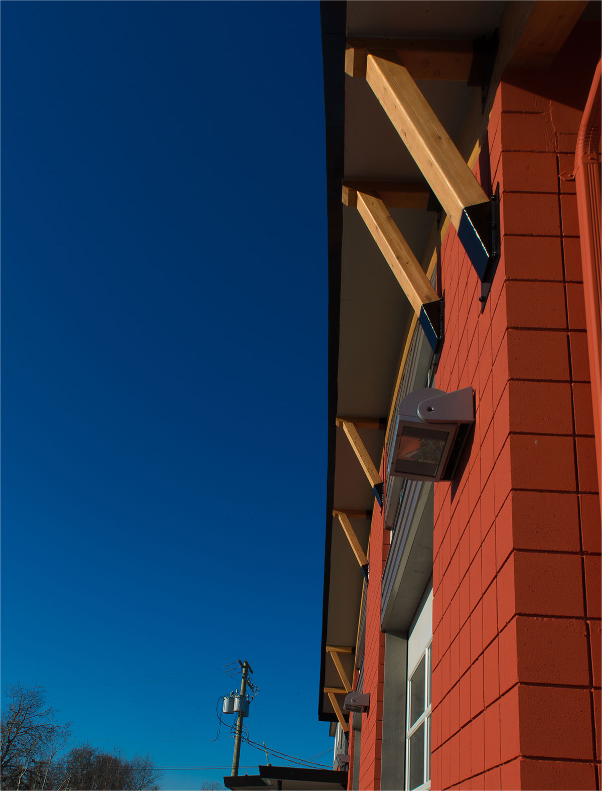 Construction management services by Nanaimo general contractor IWCD